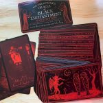 Oracle of Black Enchantment Blood Edition 8