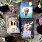 Queen of The Moon Oracle 2