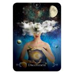 Queen of The Moon Oracle 6