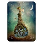 Queen of The Moon Oracle 7