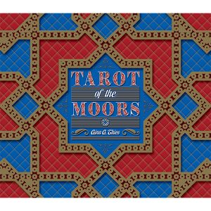 Tarot of the Moors 4