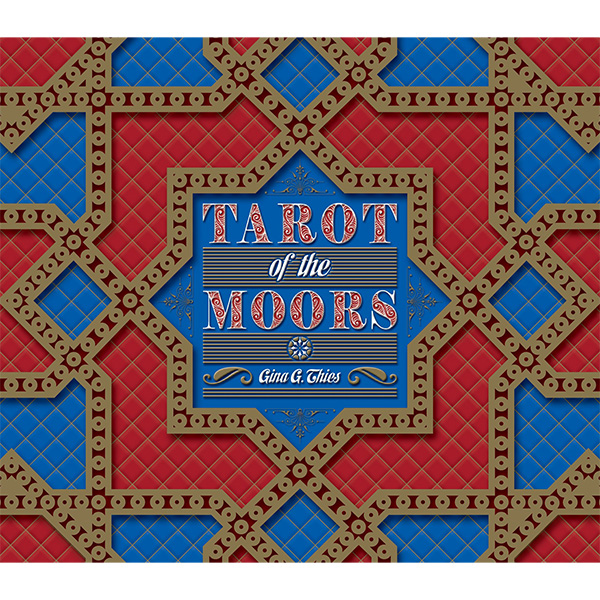 Tarot of the Moors 3