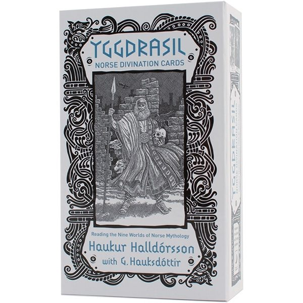 Yggdrasil Norse Divination Cards 1