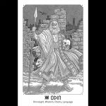 Yggdrasil Norse Divination Cards 2