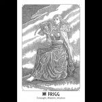 Yggdrasil Norse Divination Cards 3