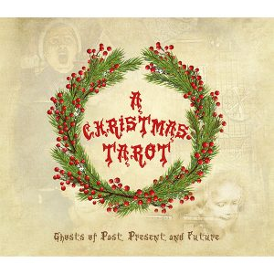 A Christmas Tarot 17
