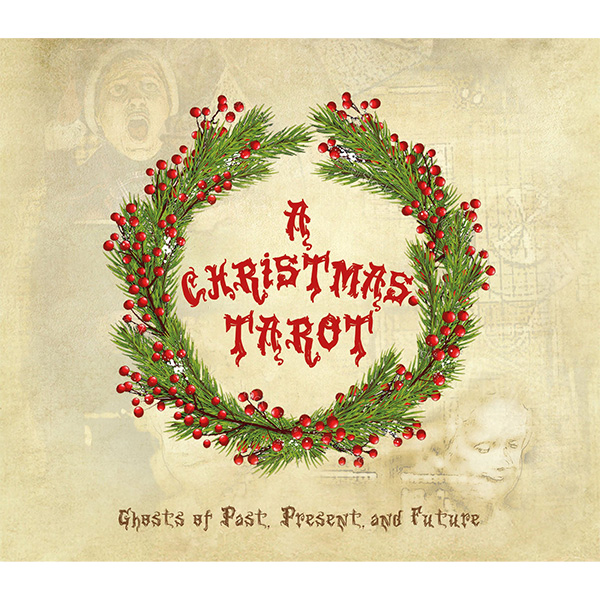 A Christmas Tarot 21