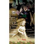 A Christmas Tarot 2