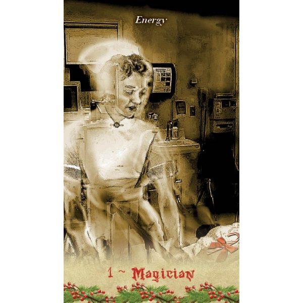 A Christmas Tarot 3