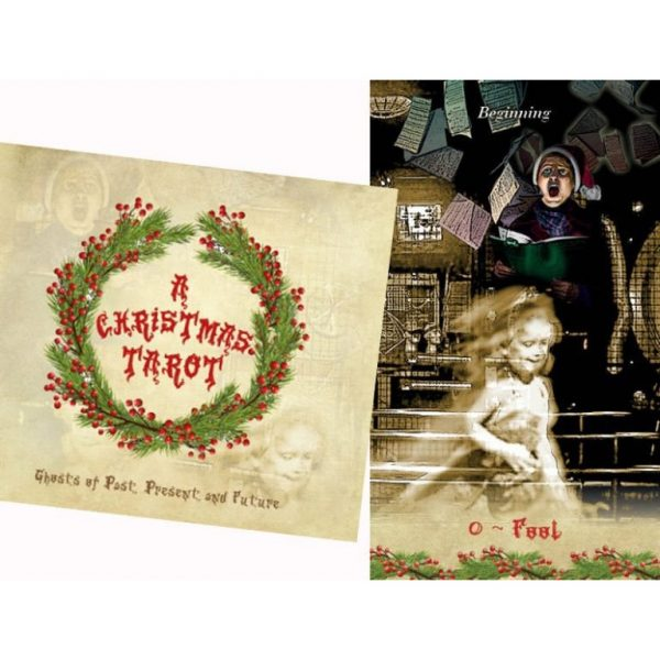 A Christmas Tarot 6