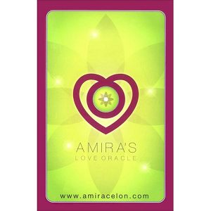 Amira's Love Oracle Cards 8