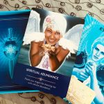 Angel Prayers Oracle Cards 3