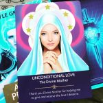 Angel Prayers Oracle Cards 4