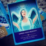 Angel Prayers Oracle Cards 5