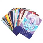 Angel Prayers Oracle Cards 8