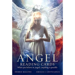 Angel Reading Cards 16