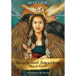 Angel Prayers Oracle Cards 2