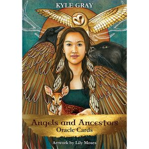 Angels and Ancestors Oracle Cards 18