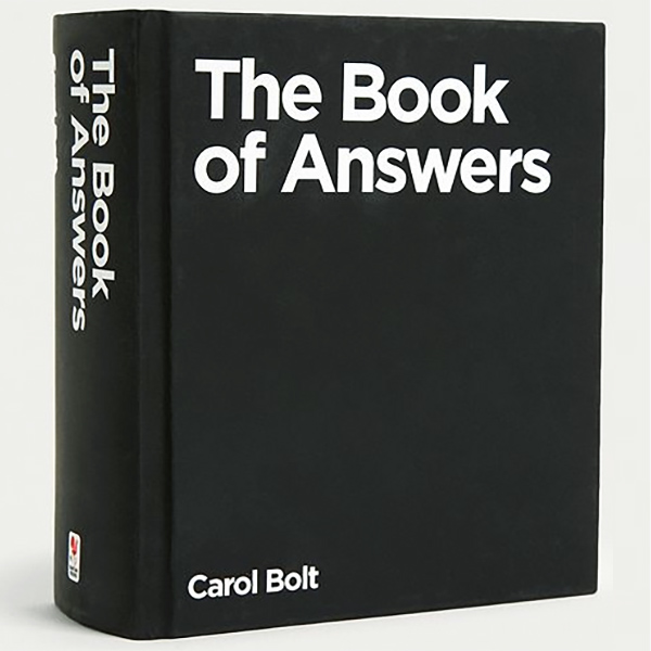 Book of Answers 13