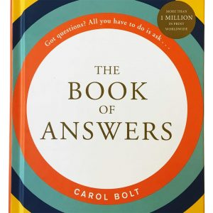 Book of Answers 8