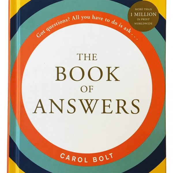 Book of Answers 12