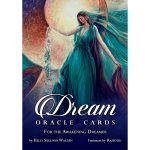 Dream Oracle Cards 1