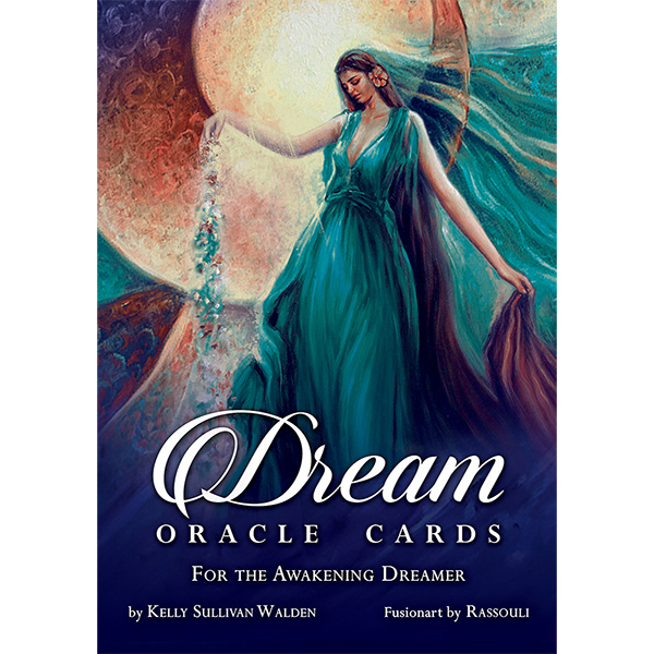 Dream Oracle Cards 5