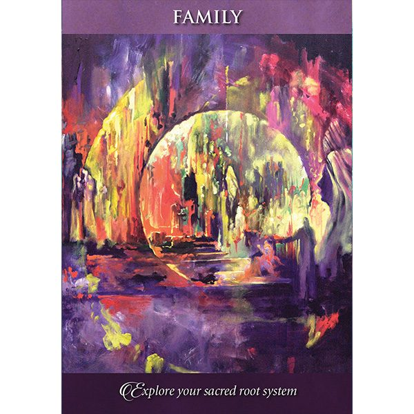 Dream Oracle Cards 7