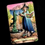 Everyday Witch Oracle 3