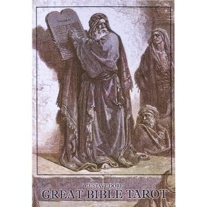 Great Bible Tarot 35