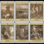 Great Bible Tarot 8