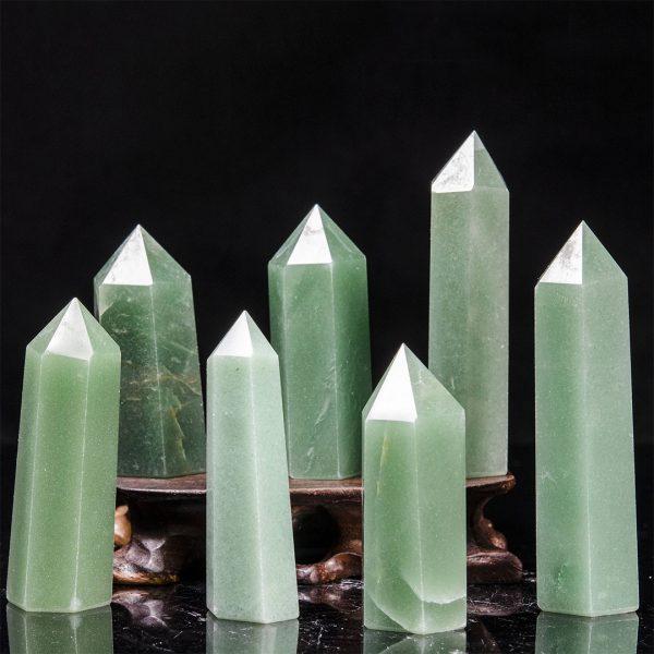Green Aventurine tru 4