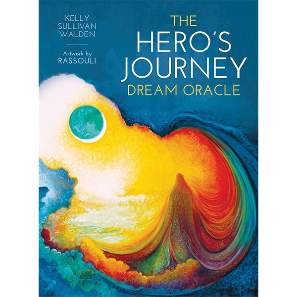 Hero's Journey Dream Oracle 3
