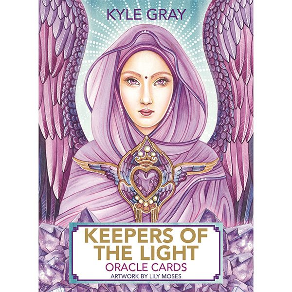 Keepers of the Light Oracle 1
