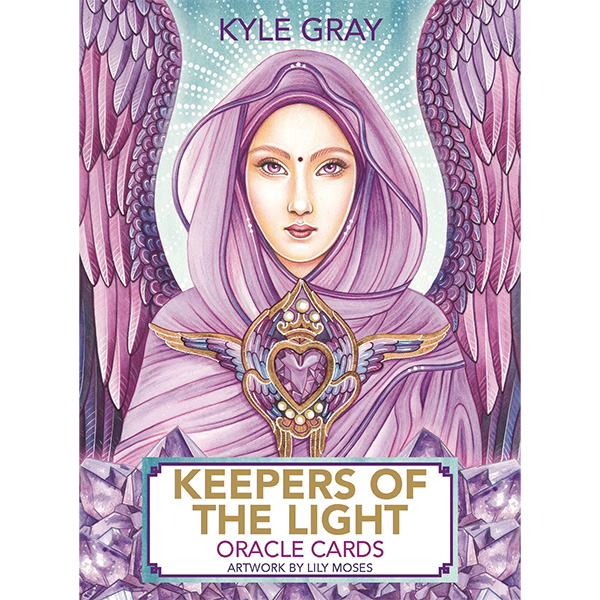 Keepers of the Light Oracle Cards 3