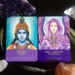 Keepers of the Light Oracle 8
