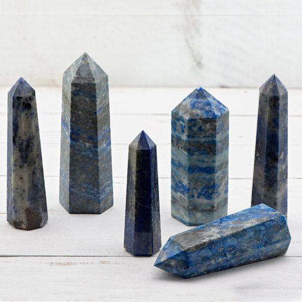 Lapis Lazuli tru 4