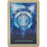 Native Heart Healing Oracle 6