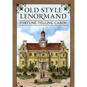 Old Style Lenormand 10