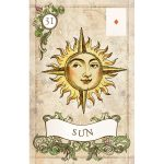 Old Style Lenormand 5