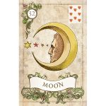 Old Style Lenormand 6
