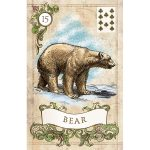 Old Style Lenormand 8