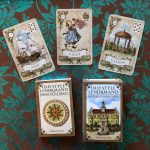 Old Style Lenormand 9