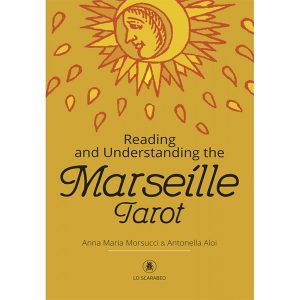 Reading and Understanding the Marseille Tarot 8