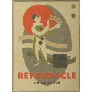 Retroracle 8