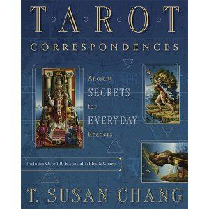Tarot Correspondences 26
