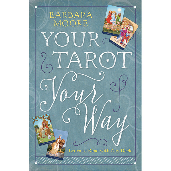 Your Tarot Your Way 25