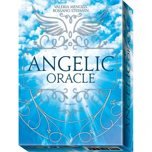 Angelic Oracle 1