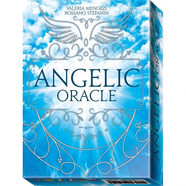 Angelic Oracle 9