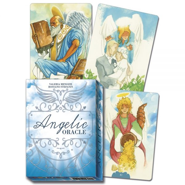 Angelic Oracle 2